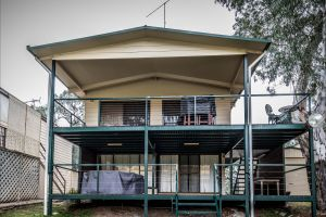 Page Drive Blanchetown  -River Shack Rentals - Kingaroy Accommodation