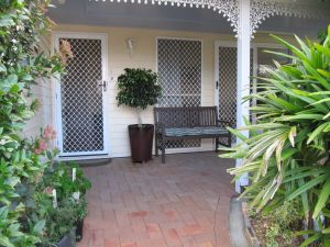 Bunya Vista - Kingaroy Accommodation