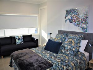 Coolah Shorts - Self Contained Apartments - Kingaroy Accommodation