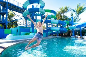 North Star Holiday Resort - Kingaroy Accommodation