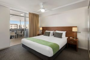 Quest Chermside - Kingaroy Accommodation