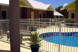 Gecko Lodge - Kingaroy Accommodation