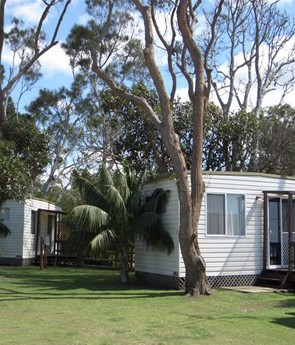 Arrawarra Beach Holiday Park - Kingaroy Accommodation