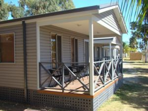 Kalbarri Tudor Holiday Park - Kingaroy Accommodation