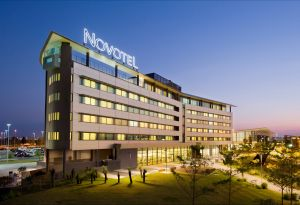Novotel Brisbane Airport - Kingaroy Accommodation