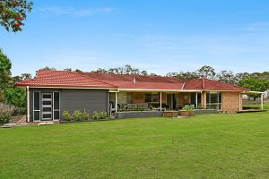 Nulkaba House - Kingaroy Accommodation
