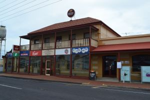 Victoria Hotel Port McDonnell - Kingaroy Accommodation
