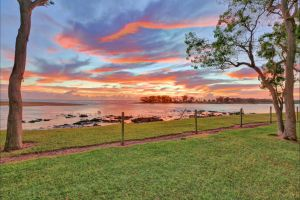 Discovery Parks - Tannum Sands - Kingaroy Accommodation