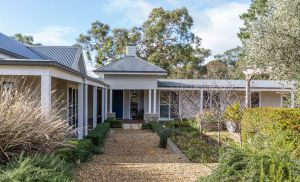 Haven Red Hill - Kingaroy Accommodation
