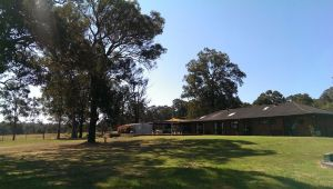 McCarthy's View - Kingaroy Accommodation