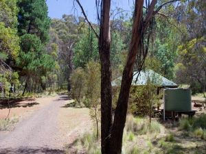 The Barracks campground - Kingaroy Accommodation
