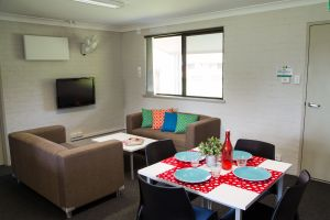 Western Sydney University Village Hawkesbury - Kingaroy Accommodation