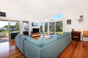 Eagleview - Kingaroy Accommodation