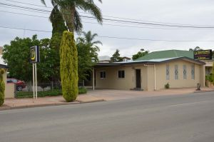 Travelway Motel - Kingaroy Accommodation