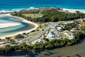 Tweed Holiday Parks Hastings Point - Kingaroy Accommodation