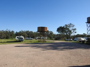 Warrawong on the Darling - Kingaroy Accommodation