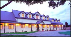 Melba Lodge - Kingaroy Accommodation