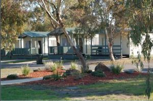 Apollo Gardens Caravan Park - Kingaroy Accommodation