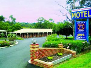Aristocrat Waurnvale Motel - Kingaroy Accommodation