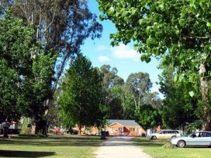 Cohuna Waterfront Holiday Park - Kingaroy Accommodation