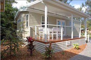 Darlington Beach Resort - Kingaroy Accommodation