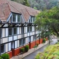Jenolan Caves House - Kingaroy Accommodation