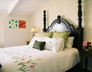Springfield Guest Cottages - Kingaroy Accommodation