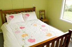 Claremont Cottage - Kingaroy Accommodation