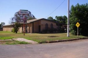 Wilcannia Motel - Kingaroy Accommodation