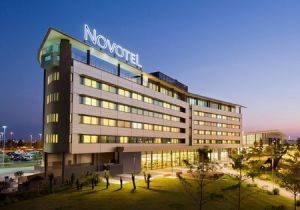 Novotel Brisbane Airport Hotel - Kingaroy Accommodation