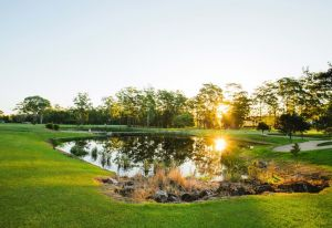 Tallwoods Golf Course and Resort - Kingaroy Accommodation
