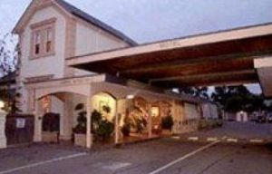 The Jasper Motor Inn - Kingaroy Accommodation