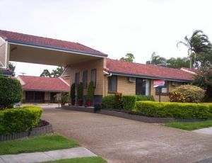 Carseldine Court Motel  Aspley Motel - Kingaroy Accommodation