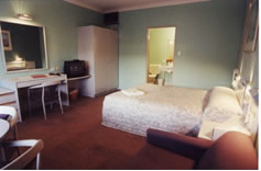 Banksia Motel - Kingaroy Accommodation