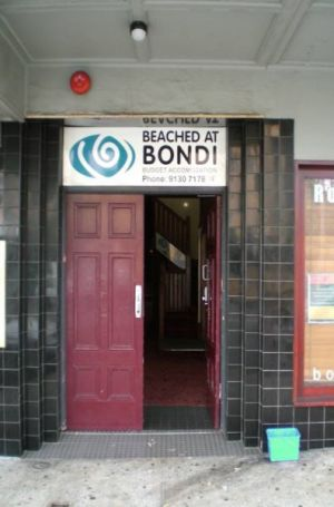 Beached At Bondi - Kingaroy Accommodation