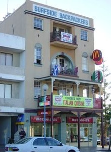 Surfside Coogee Beach - Kingaroy Accommodation