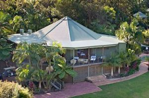 Peppers Casuarina Lodge - Kingaroy Accommodation