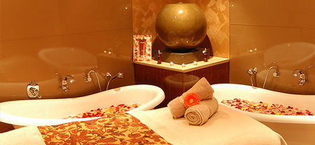 Oceana Day Spa - Kingaroy Accommodation