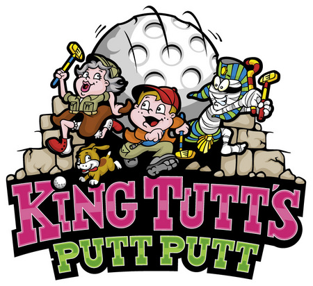 King Tutts Putt Putt - Kingaroy Accommodation