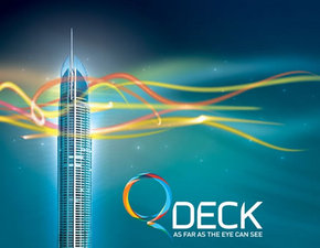 QDeck - Kingaroy Accommodation