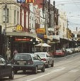 Glenferrie Road Shopping Centre - Kingaroy Accommodation