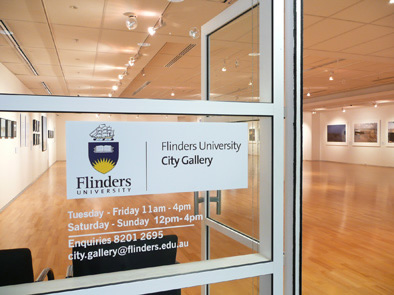Flinders University City Gallery - Kingaroy Accommodation