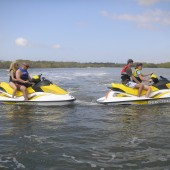 GC Jet Ski Tours - Kingaroy Accommodation