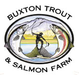 Buxton Trout and Salmon Farm - Kingaroy Accommodation