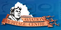 The Australian Aviation Heritage Centre - Kingaroy Accommodation