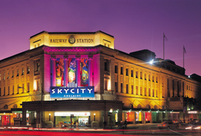 Skycity Casino Darwin - Kingaroy Accommodation