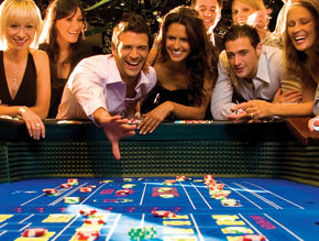 Star City Casino Sydney - Kingaroy Accommodation