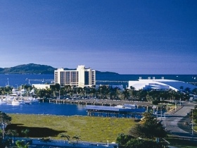 Jupiters Townsville Hotel  Casino - Kingaroy Accommodation