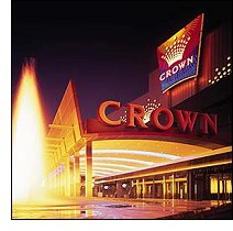 Crown Entertainment Complex - Kingaroy Accommodation
