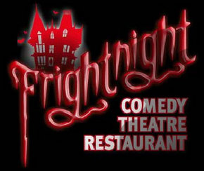Frightnight Comedy Theatre Restaurant - Kingaroy Accommodation